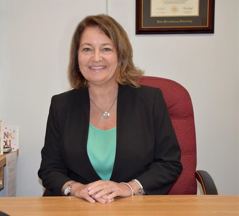 Dr. Kathleen Sottile photo